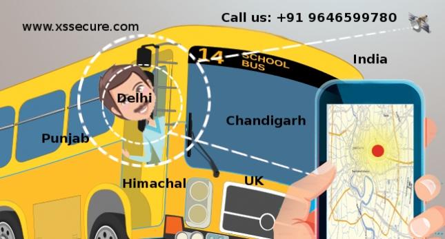 Vehicle Tracking System Cctv Surveillance System India